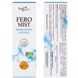 Feromony-Feromist Men 15ml