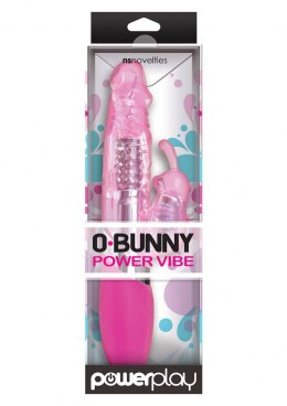 POWERPLAY O-BUNNY PINK