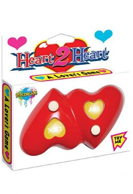 Heart 2 Heart Lovers Game