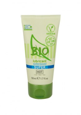 HOT BIO lubricant waterbased Super 50 ml