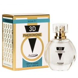 Feromony - 3D Pheromone for women 35 plus