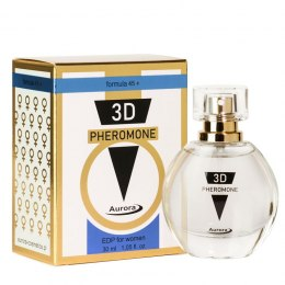 Feromony - 3D Pheromone for women 45 plus